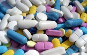 La anfetamina, una droga muy adictiva y altamente extendida