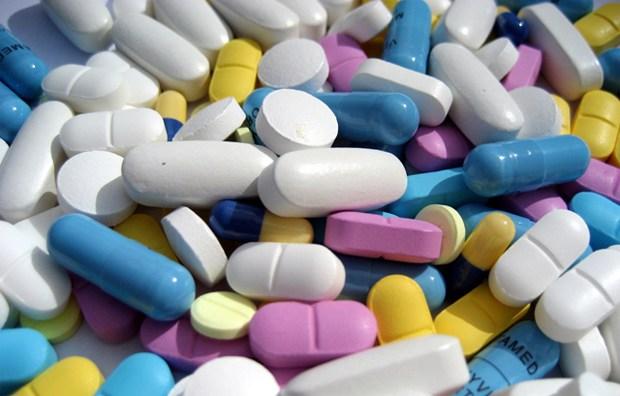 pastillas para adelgazar con anfetaminas en niños