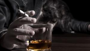 Adictos al Alcohol