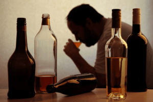 Conseqüències de l'abús d'alcohol