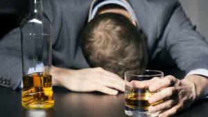 Tractament per superar l'alcoholisme