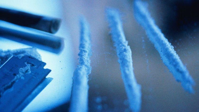 Tractament per a l'addicció a la cocaïna