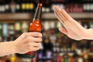 Beneficios de dejar el alcohol