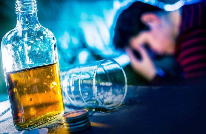 Intoxicación por alcohol: síntomas y tratamiento